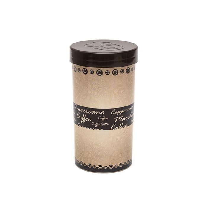 Емкость пластиковая для кофе Oursson, JA55081/BR, американо, 1 л