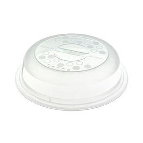 Крышка для СВЧ и холодильника Oursson, LM55070/TR, 24 см