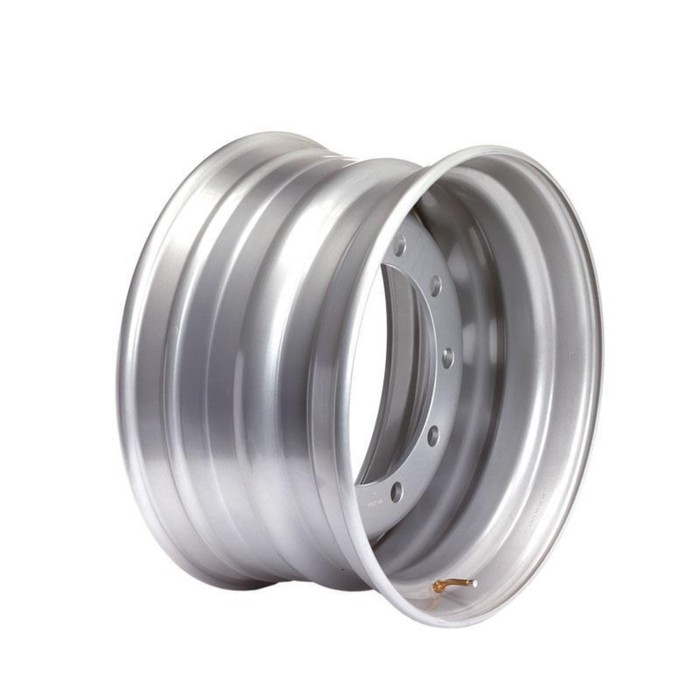 Грузовой диск Asterro M22 11,75x22,5 10x335 ET0 d281 Silver (22115A)