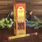 """Благовония """"HEM"""" 8 палочек угольные cinnamon"""