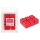 Ароматический воск набор 6 кубиков роза
