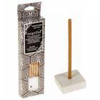 Благовония Масала 20 палочек с керамической подставкой Иланг-иланг