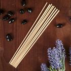 Бамбуковая палочка для диффузера, 20 см