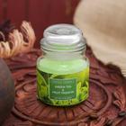 Зелёный чай и фруктовая страсть