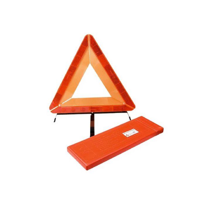 Знак аварийной остановки SKYWAY, ГОСТ с широким корпусом в пенале