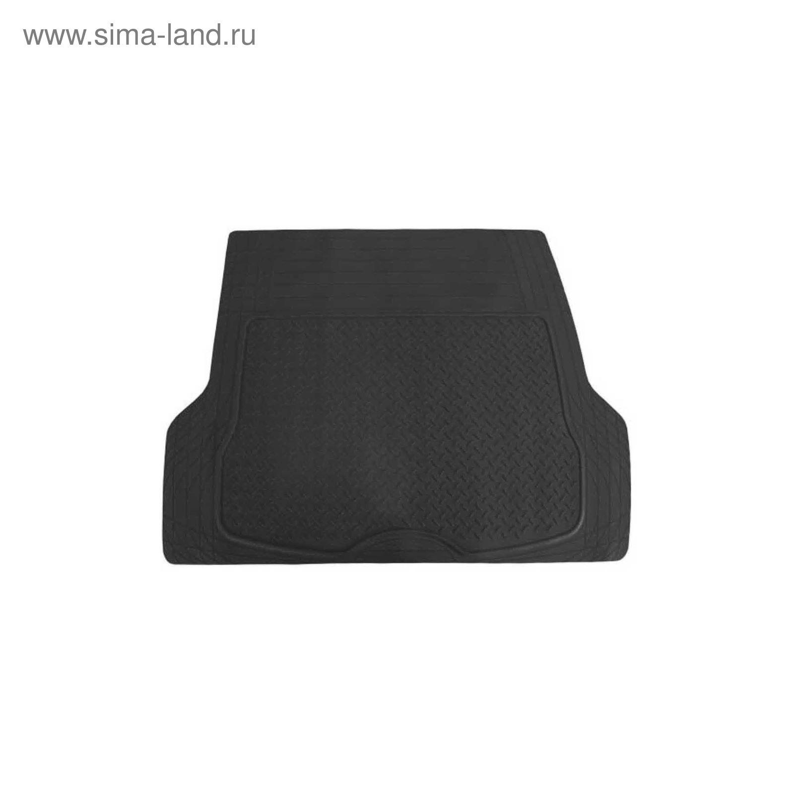 e2aba6db4058 Коврик багажника SKYWAY, полиуретановый, черный, 109,5 х 144 см ...