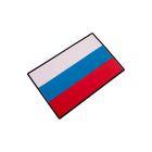 Коврик панели противоскользящий SW 195x125 мм Флаг Россия
