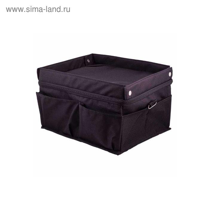b605af698dc7 Органайзер SKYWAY, 35х29х17см, черный сумка (2613399) - Купить по ...