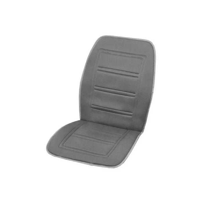 Подогрев сиденья SKYWAY, 95 х 47 см, 12 В, 2,5 А-3 А, серый, левый руль