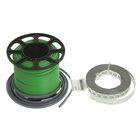 Теплый пол Green Box GB-850, кабельный, под плитку/стяжку, 5,7 - 7,7 м2, 850 Вт
