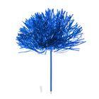 "Ручка ""Помпон"", цвет синий"