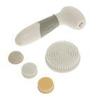 Прибор для ухода за лицом и телом GESS-687 Spa Expert, водонепроницаемый, 2 АА