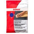 Синтетическая замша, SONAX 44х44см, профессиональная