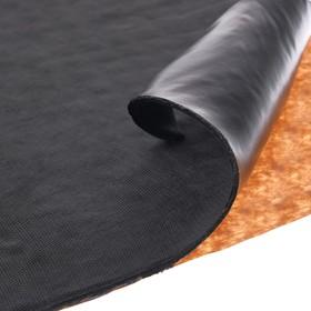 Звукоизоляционный материал deloud  Ultimate 3, размер: 3х500х500 мм
