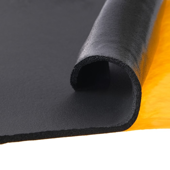 Теплозвукоизоляционный материал Стандарт Flex 6, размер: 6х1000х750 мм