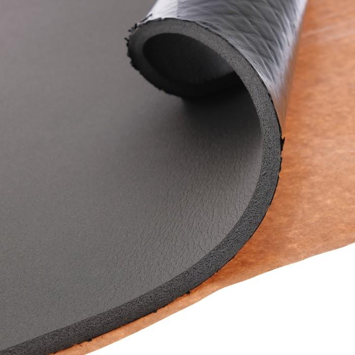 Вибротеплоизоляционный материал TECHNIK Izol 9, размер: 9х500х600 мм