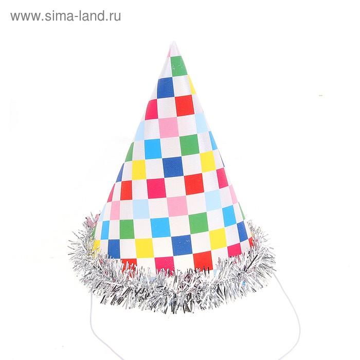 """Световой колпак """"Цветные кубики"""", 20 см"""