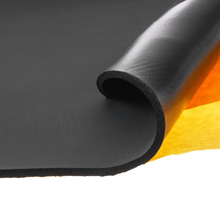 Теплозвукоизоляционный материал Стандарт Flex 10, размер: 10х1000х750 мм