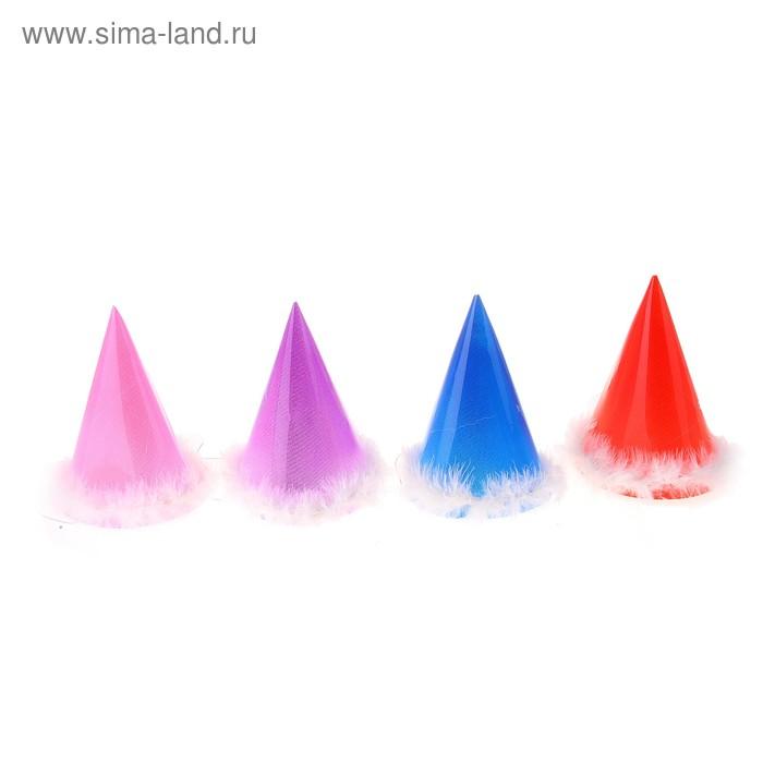 Световой колпак, цвета МИКС, 20 см