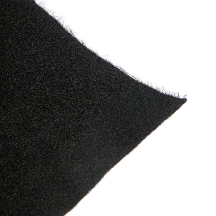 Карпет, чёрный, размер: 1500х2500 мм