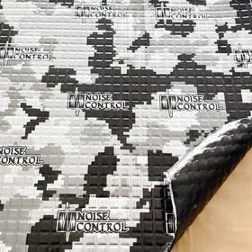 Виброизоляционный материал Noise Сontrol 1.5, размер: 1.5х500х700 мм