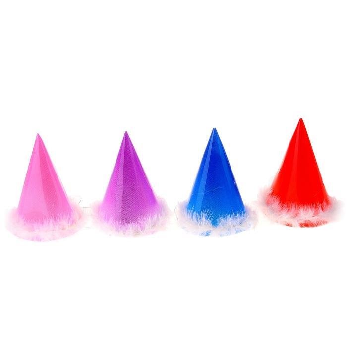Световой колпак, цвета МИКС, 23 см
