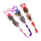Цветок световой в пакете , цвета МИКС