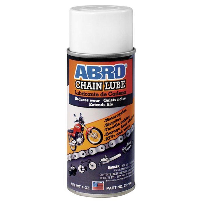 Смазка для цепей ABRO, 113 г CL-100