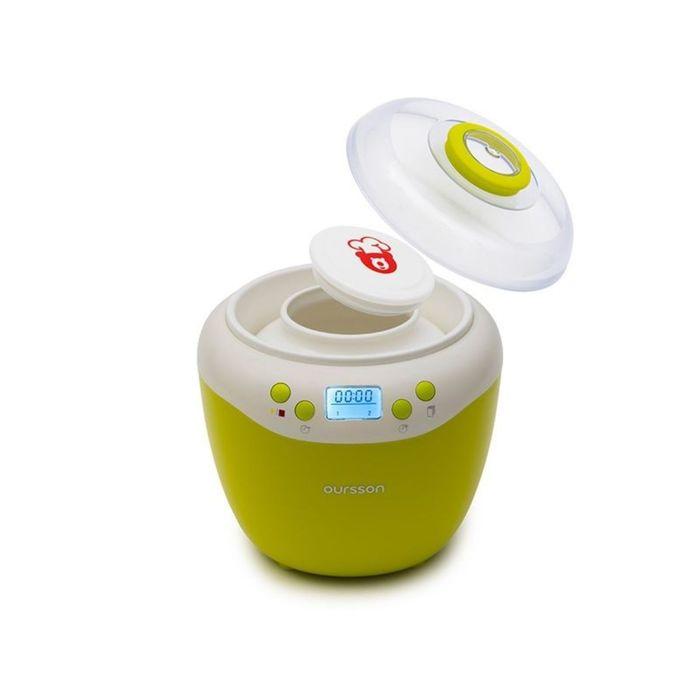 Йогуртница Oursson FE2103D/GA,