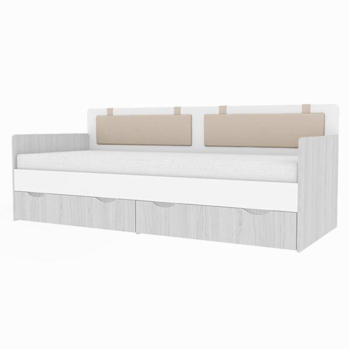 Комплект подушек для кроватей «Кот 900.4» и «Кот 800.4»