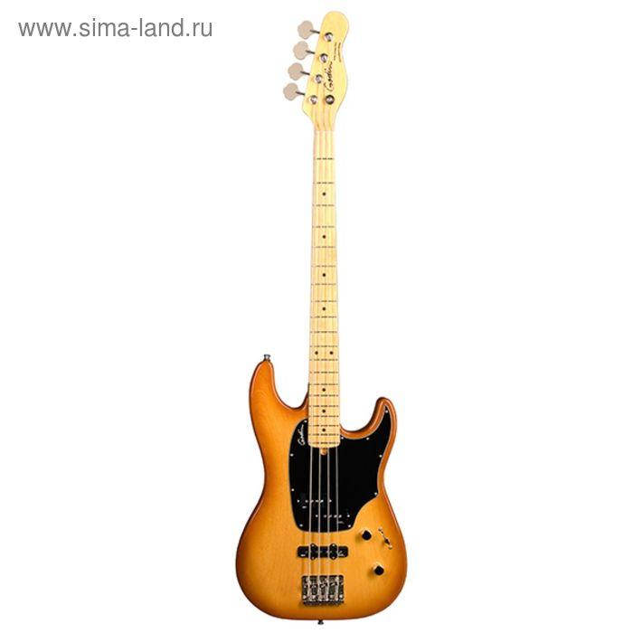 Бас-гитара Godin 036158 Shifter Classic 4 Creme Brule HG MN