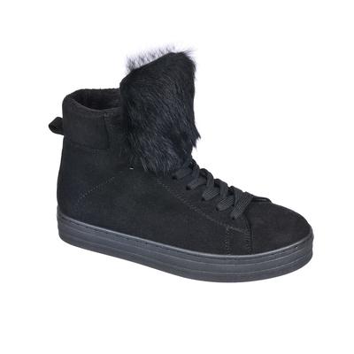Ботинки женские TopLand арт. 2352-PB72501B (черный) (р. 38)