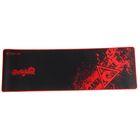 Коврик для мыши для мыши Xtrike Me MP-201, 920x294x4 мм, черно-красный