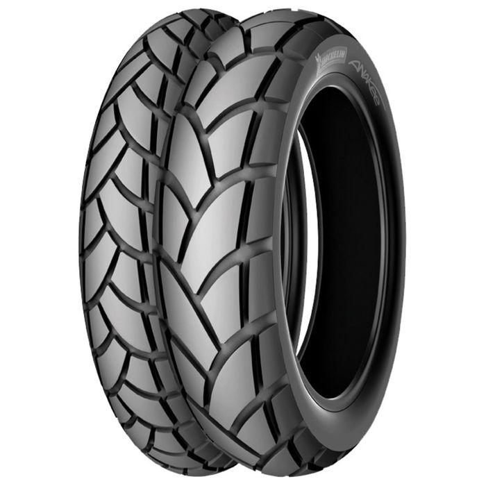 Мотошина Michelin Anakee 2 150/70 R17 69V TL/TT Rear Эндуро
