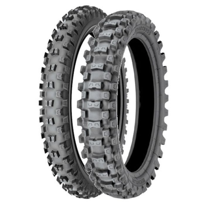 Мотошина Michelin Starcross MH3 70/100 R19 42M TT Front Кросс
