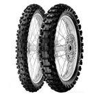 Мотошина Pirelli Scorpion MX Extra J 80/100 R12 50M TT Rear Кросс