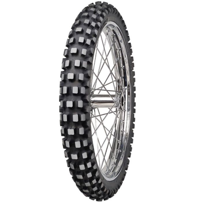 Мотошина Mitas C-23 ICE SOFT 80/100 R21 51N TT Front Кросс