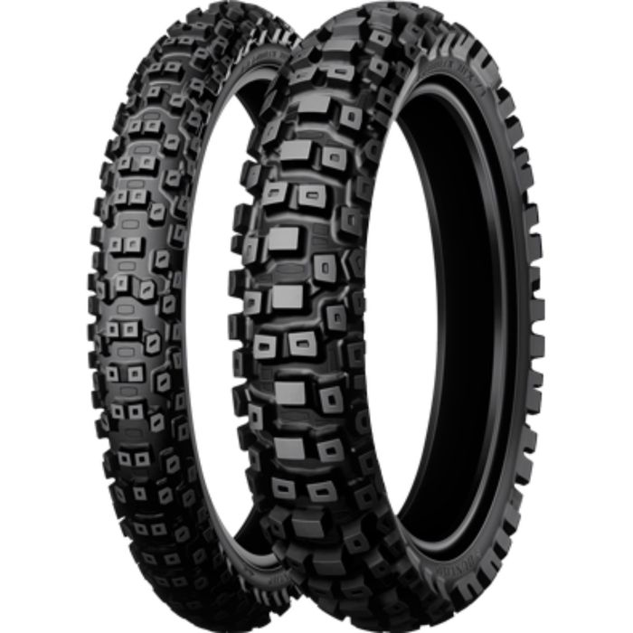 Мотошина Dunlop Geomax MX71 80/100 R21 51M TT Front Кросс