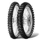 Мотошина Pirelli Scorpion MX Mid Soft 32 70/100 R17 40M TT Front Кросс