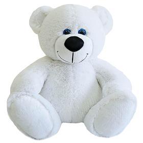 Мягкая игрушка «Мишка Вилли», цвет белый, 60 см