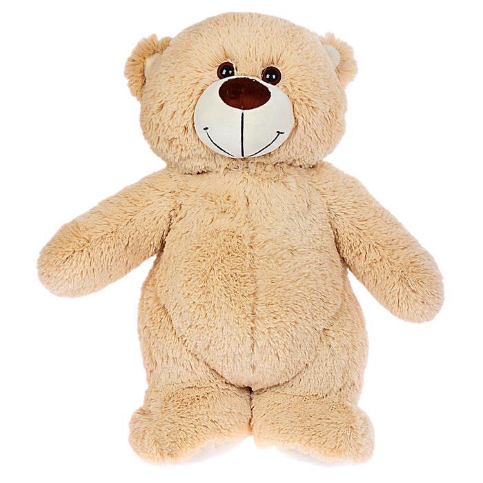 """Мягкая игрушка """"Мишка Гарри"""", цвет бежевый, 50 см"""