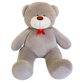 Мягкая игрушка «Мишка Федор» 150 см XL Светло-коричневый