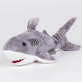 """Мягкая игрушка """"Акула Блад"""", 45 см"""