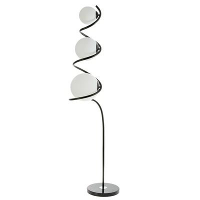 Светильник напольный «Лорена», Е27, 1 × 60 Вт