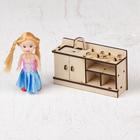 """Doll furniture """"Kitchen"""""""