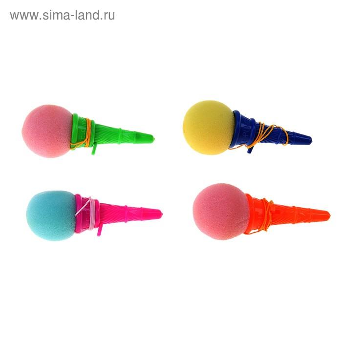 """Стрелялка """"Мороженое"""", цвет МИКС"""
