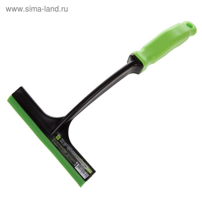 "Водосгон ""Oktan"", зеленый, 270 мм"