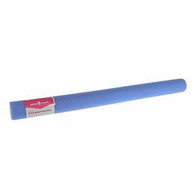 Аквапалка STAR, 6,5 x 80 см, M0827 02 1 04W, цвет голубой
