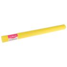 Аквапалка STAR, 6,5 x 80 см, цвет жёлтый