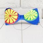 Карнавальная бабочка «Лимоны»